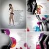 Nike woman's ad.