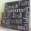 Beach, fun, summer, sand, sun, water