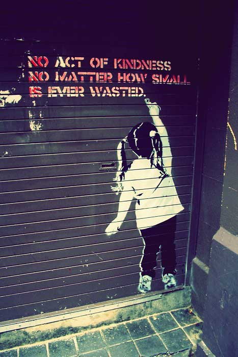banksy-act-of-kindness