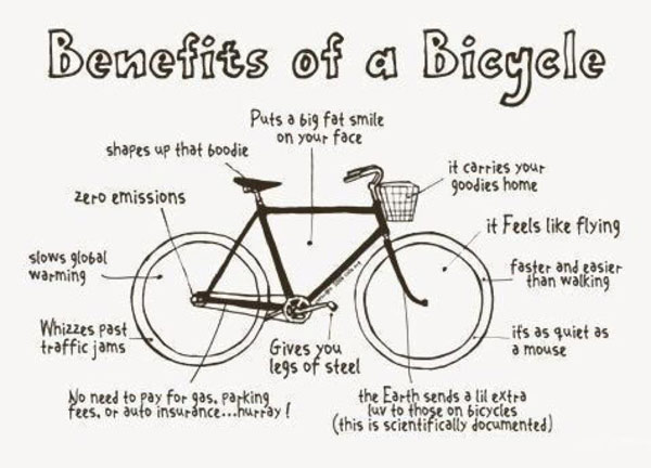 benefits-bicycle