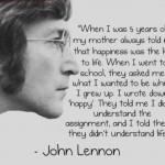 john-lenon-happiness-is-the-key-to-life