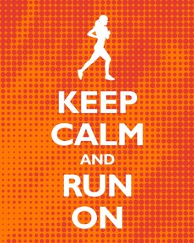 keep-calm-and-run-on