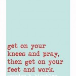 pray-work