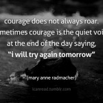 quote-mary-ann-radmacher-courage