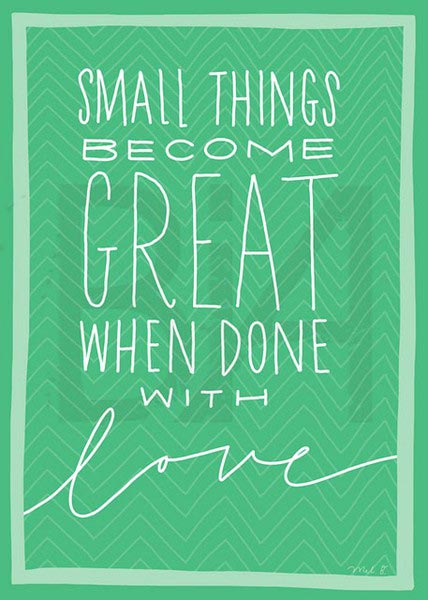 small-things-love