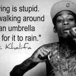 wiz-khalifa-worrying-is-stupid-like-walking-around-with-an-umbrella