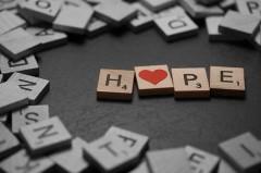 hope scrabble