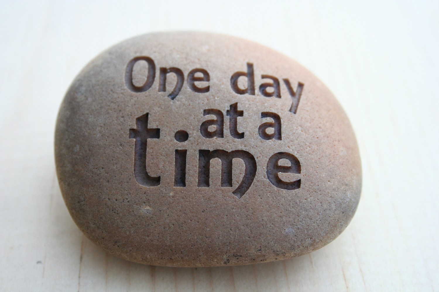 One Day At A Time Quotes. QuotesGram