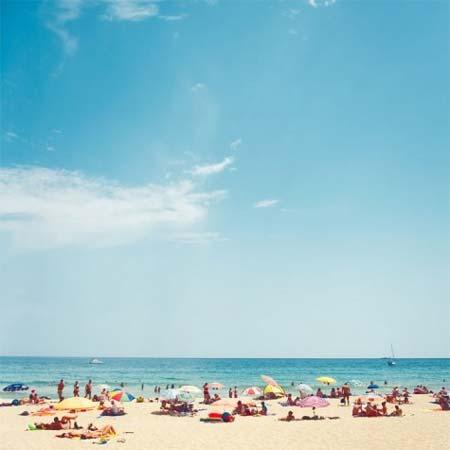 beach life 012