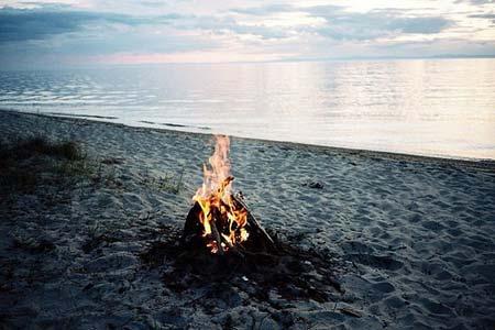 beach life 107