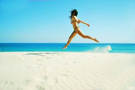 beach life 127