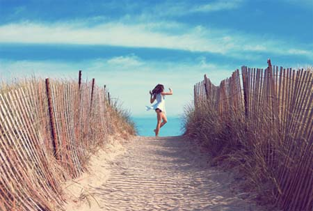 beach life 160