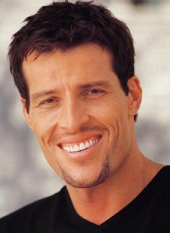 Tony Robbins Quotes