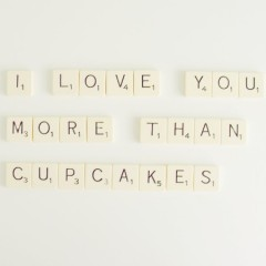 I love you more than cupcakes
